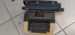 Máquina Antiga de escrever Remington