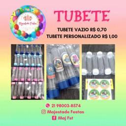 Tubete