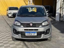 Título do anúncio: Fiat Uno Attractive 1.0 Flex -2020 COMPLETO