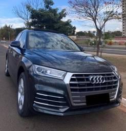 Audi Q5 S-Line 2019
