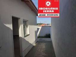 JES 058. Vendo casa nova em Jacaraípe há 2km da praia. Área útil 60M², Área total 100M²