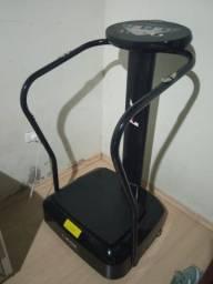 Plataforma Vibratória Kikos Menos Gordura