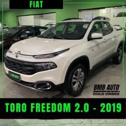 TORO FREEDOM 2.0 AT 2019