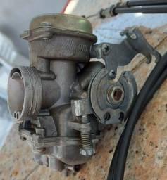 Carburador factor 125 2015