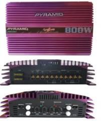 Módulo Pyramid 800w PB610GX