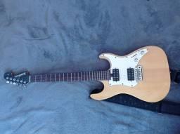 Guitarra Washburn X-series + cubo Behringer