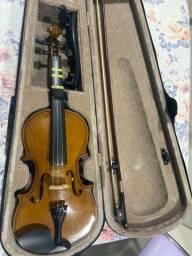 Violino 4x4 Dominante