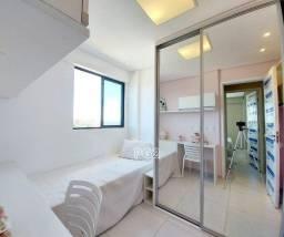 Título do anúncio: TG. Últimas unidades, Melhor Apartamento 3 quartos no Barro, Área de Lazer completa