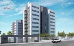 Título do anúncio: Cobertura com 2 dormitórios à venda, 87 m² por R$ 330.000,00 - Venda Nova - Belo Horizonte