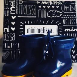 Botinha Melissa