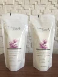 Kit shampoo e condicionador (refil natura) PROMOÇÃO !