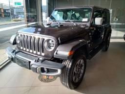 Jeep Wrangler 2.0 Sahara Overland 4x4 2021