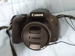 camara canon power shot sx60hs