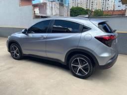 Hr-v 2019 24.989 km revisões Honda