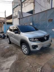 Renault Kwid Life 1.0 Flex Manual Básico 2018