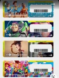 Cartão Sus personalizado e plastificado