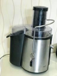 Centrífuga /extrator turbo suco MONDIAL