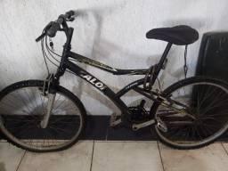 Título do anúncio: Bicicleta Caloi Andes aro 26 com 21 Marchas