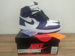 "Jordan 1 Court Purple 2.0 ""Original"""