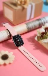 Relógio inteligente P8, Com mais de 180 whatfaces. * Entrega Grátis!!!