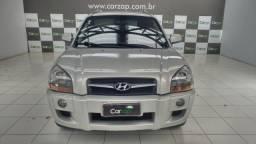 Hyundai - Tucson 2.0 16V Aut. - 2012