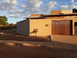 Casa Nova No Aureny lll Financia Minha Casa Minha vida 2 Quartos Casa de Esquina