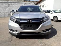 Honda hrv-exl 16/16 - 2016