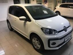 Volkswagen up! move up! 1.0 - 2018