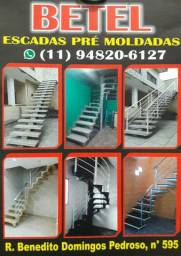 Contrata-se montador de escadas pré moldadas