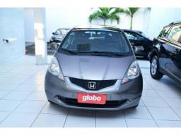 Honda Fit 1.5 EX 16V Flex 4P 2012 - 2012