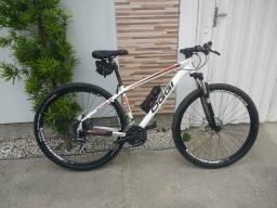 Mountain Bike Oggi 7.1 aro 29 PARCELO NO CARTÃO
