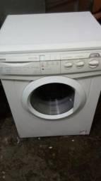 Lavadora de roupas bosch 5 kg 110 vts