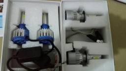 Vendo lâmpadas led par h7 . par h3
