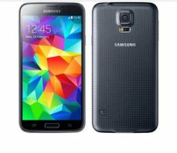 Samsung S5 16 GB DUO Chip Smartphone