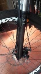 Bike com registro na bike resistrada