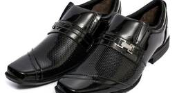 Sapato Social Masculino Selten Esporte