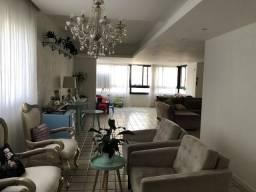 Apartamento lindo, 4 quartos, próximo ao mar, em área nobre da praia de Boa Viagem