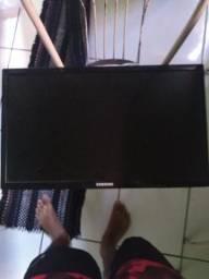 Tv LCD 24 perfeita