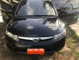 Honda Civic (extra de tudo) - 2008