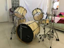 Bateria Tama Superstar