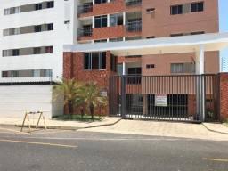 Apartamento no bairro São João com 3 quartos