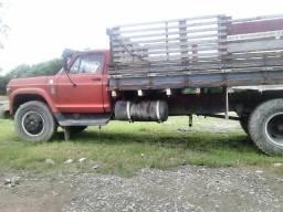 Caminhão 1980