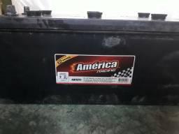 2 bateria de camião