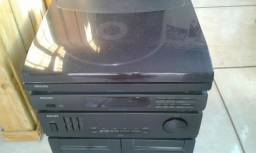 Som Philips AS 405