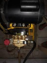 Máquina de irrigação ideal pra lava jato 75 992104998