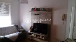 Corretora oferece 1D com garagem escriturada na Medianeira!