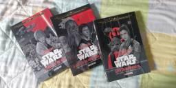Livros Jornada para Star Wars: O despertar da força