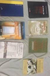 6 Livros Filosofia e Politica
