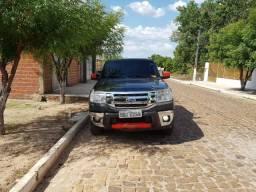 Ford ranger - 2011