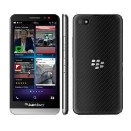 Blackberry z30 com zap instalado